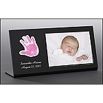 Handprint/Footprint Frame
