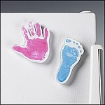 Handprint / Footprint Kit